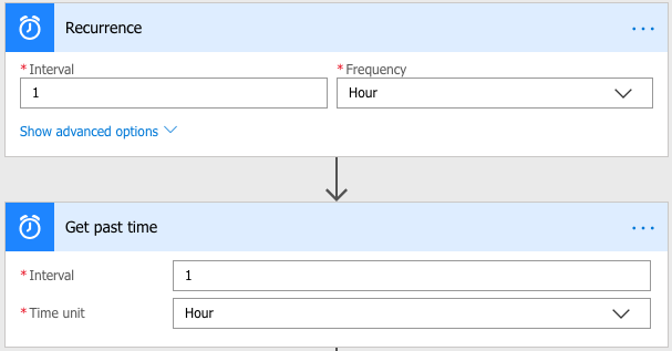 Store Actions in Excel via MS Flow - SafetyCulture